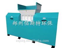 Cost-effective industrial metal shredder chipper