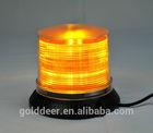 9~30V Led Signal Light Amber Strobe Rotating Beacon Light