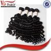 Hot Sale Malaysian Virgin Human Deep Wave Direct Factory Price Cheap Fashion Source Hair