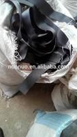 flat webbing sling scrap