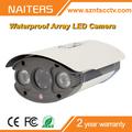 "1/3"" CMOS 1200 TVL iyi 10 CCTV kamera su geçirmez 50m ir mesafe ir-cut filtresi açık CCTV ürünleri"