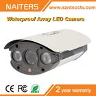 "1/3"" CMOS 1200TVL top 10 cctv cameras Waterproof 50M IR Distance with IR-CUT Filter Outdoor CCTV Products"