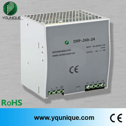 DR-240-48 single output din dail switch mode power supply