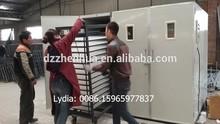 ZH-14784 chicken egg incubator/15000 eggs incubator / hatcher machine with CE (lydia: 0086.15965977837 )