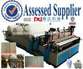 Fabricantes de máquinas de fabricación de papel higiénico tejido
