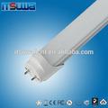 20w 120cm aislada del tubo del led t8 iluminación ce y fcc y rohs aprobados