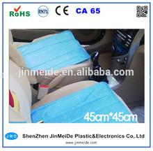 2015 Gel Cool Car Seat Cushion / Cooling Gel Seat Cushion Made in China