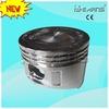 168F gasoline engine piston pump ring diesel piston