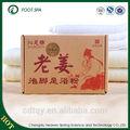 oem 2014 pie profesional de la salud productos hechos de natural a base de hierbas de la medicina buena para las mujeres la regulación menstrual