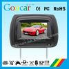 multi-function car dvd headrest Compatible with DVD/CD/CDG/MP4/MP3/WMA/JPEG/RMVB(MP5)