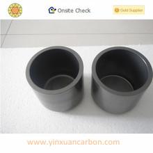 Graphite Crucible for Thermal Evaporation of Aluminum