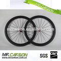 chinois nouveau produit 50mm roues en carbone de carbone vélo route prix chinois pour les vélos de route roues