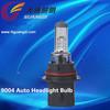 superwhite 9004 automotive halogen bulb