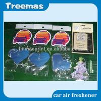 2014 NEW flavor car air freshener