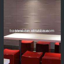 Baotrol Modern Design Restaurant Acrylic Table Top