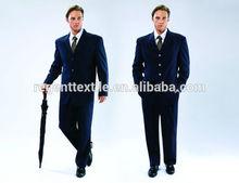 suit dark blue for officers military ceremonial uniform