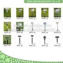 trade assurance garden solar light
