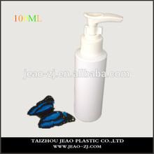 Hot Sale 100ml smart collection perfume bottle,pump mist sprayer plastic bottle