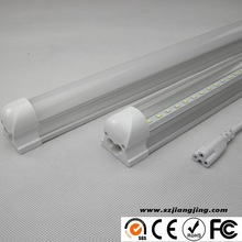 High brightness 14W T8 1400lm led integrated tube 3ft for office
