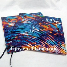 China Non-woven Fabrics Cover book printing