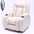 8 point vibration massage recliner/massage chair/massage cinema recliner/KD-MS7027-BE