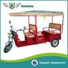 2014 Electric rickshaw run on battery powered auto rickshaw tuk tuk for sale