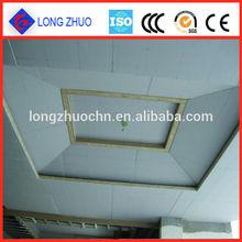 Waterproof Drywall, Gypsum ceiling board made in China