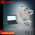 rolamento industrial da marcação do laser da máquina