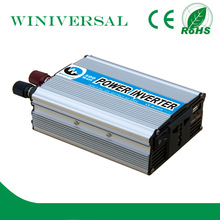 500w 24v modified sine wave Power inverter used on car solar power inverter charged for smart phone, camera, computer, etc
