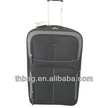 600D EVA Hotting selling EVA new style trolley luggage