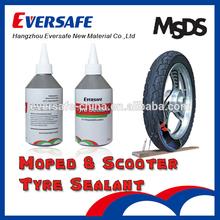 Tire Bursting Resistant Sealant