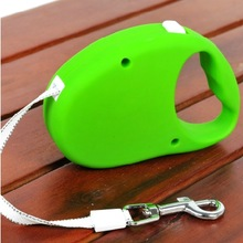 retractable dog leash /cat leash /pet leash supply