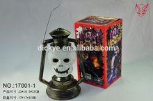The skeleton kerosene lamps/Halloween gifts