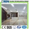 Firepfoor cost effective acoustic wall board