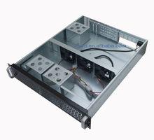 """2u 19""""security system rack mount server case"""
