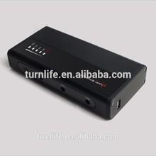 USB charger 12v emergency Car Jump Starter