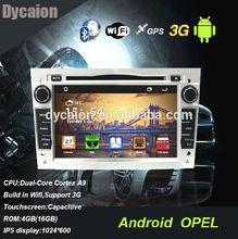 Opel astra h gps dvd oynatıcı/opel astra j araba navigasyon/opel astra j navigasyon multimedya