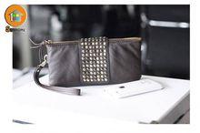 Top Quality Fashion kraft paper handbag