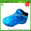 toptan yeni çocuklar için basketbol ayakkabıları