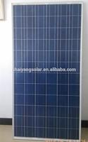 Best price photovoltaic 300w solar panel kit