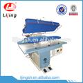 comercial auto planchado máquina de la prensa para las camisas