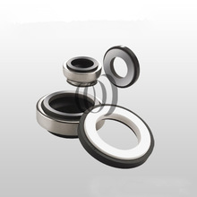 Hydraulic Rubber Oil Seal /Water Pump Seals Suppliers