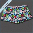 Sexy Design Fashion Boy Print Underwear