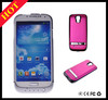 Wholesale 3200mah aluminium rechargeable battery case for samsung galaxy s4