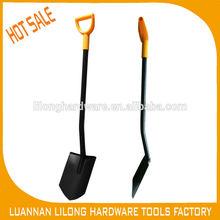 Ergonomic Handle All Metal Spade S523CPD