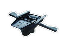 fashionable practical design recliner chair part