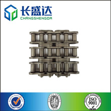 80 alloy triple transmission roller chain oil well (A series)
