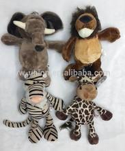 Custom made stuffed plush toys / NICI brand plush animals