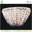 ceiling pandent light - fiber optic material LED engine