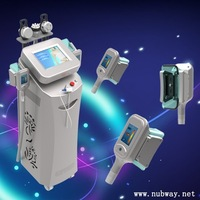 professional Cryolipolysis fast belly fat loss machine